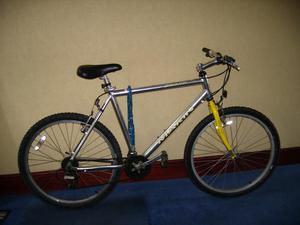 Marin Bobcat Bike