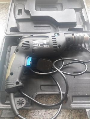 Powerbase PB550HD Diy Electric drill Good working Condition.