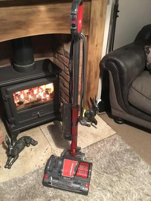 Shark Rocket Vacuum Posot Class