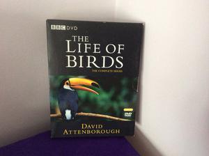 The Life of Birds - David Attenborough