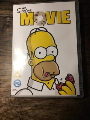 The Simpsons Movie-