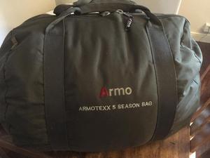 Trakker 5 season armotex Sleeping Bag