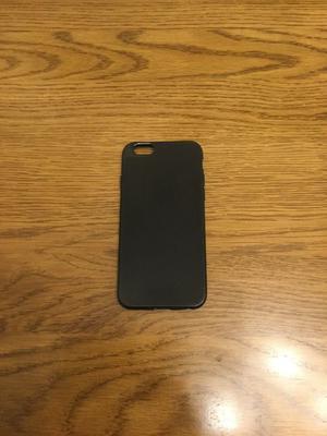 iPhone 6/6s Case - Black
