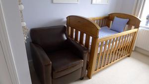 1 Boori Cot Bed