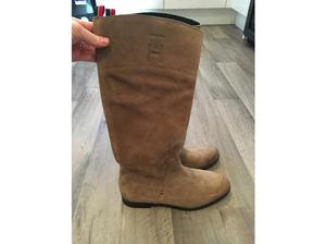 Brand new Tommy Hilfiger boots size 6 in Crewkerne