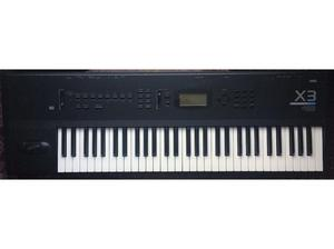 Korg X3 Workstation - Keyboard in Leeds