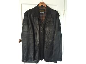 Men's Leather Jacket in Eastleigh