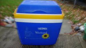 Picnic cooler/ thermos