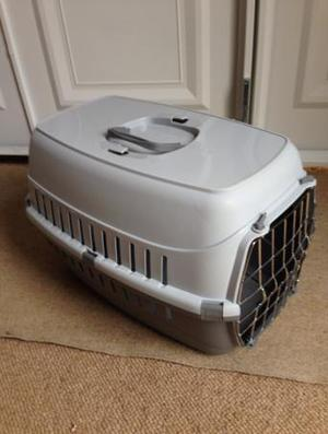 Roadrunner 2 dog carrier as new REDUCED