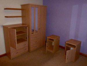 Starplan wardrobe