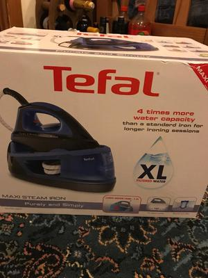 Tefal iron Sv Brand New