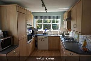 2 year old kitchen and utility for sale