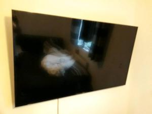 65 inch Samsung smart tv