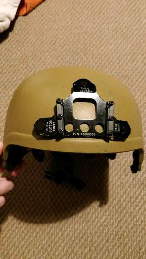 Airsoft Combat Helmet