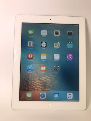 "Apple iPad 2 16GB in White And Gen - 9.7"" - iOS-WiFi"