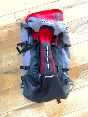 BERGHAUS FREEFLOW 40 BACKPACK