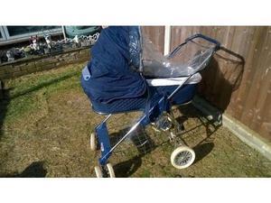 BeBe comfort pram / buggy