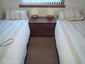Bedroom Furniture-bedside tables, drawer, wardrobe