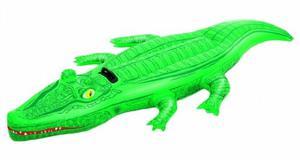 Bestway 80 x 46-inches Crocodile Rider