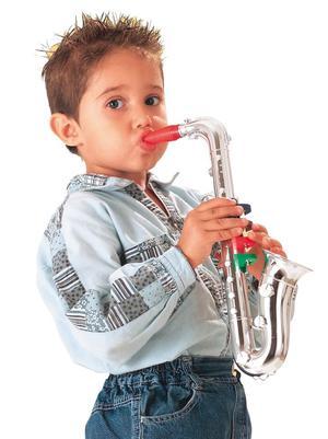 Bontempi SX/N Saxophone Girls Boys Kids Musical