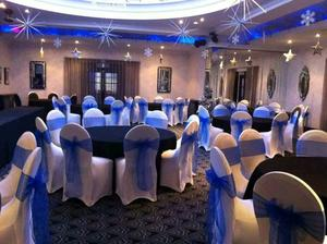 Chair cover sashes for sale