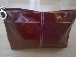 Estee Lauder clutch/makeup bag