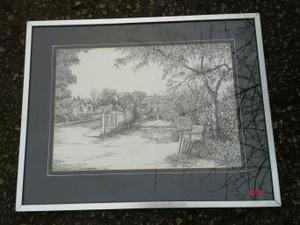Farningham Village KENT