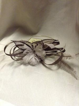 Fascinator - Mother of the Bride/Groom,wedding,cruise,races