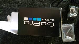 Gopro hero 4 camera