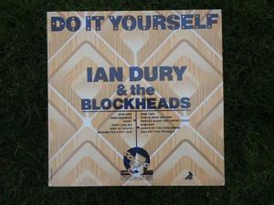 Ian Dury & The Blockheads: Do It Yourself
