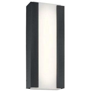 """Kichler BKTLED Ashton Single Light 15"""" High Integrated"""