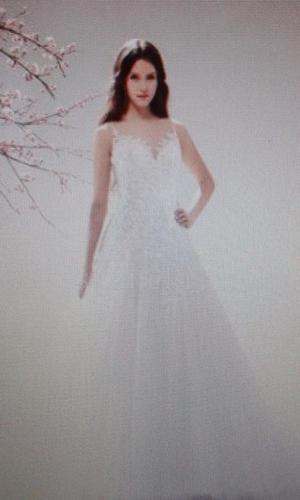 Never worn Jasmine Couture Dress
