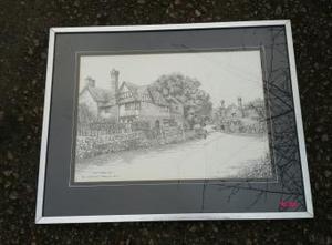 Penhurst Kent