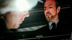 Toshiba 19 inch screen hd lcd free view TV £ 30