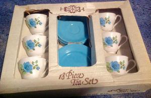 Vintage tams tea set s