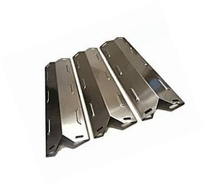 sh-pack) stainless steel heat plate replacement for