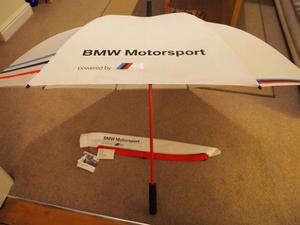 BMW Motorsport umbrella
