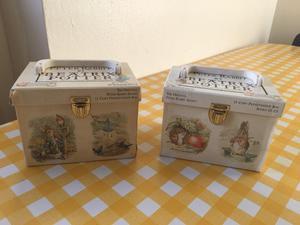 Beatrix Potter original Peter Rabbit Books in Presentation Box