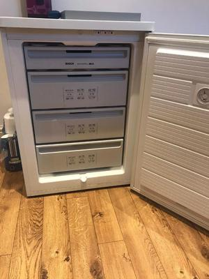 Bosch freezer £30 ono collection from st george