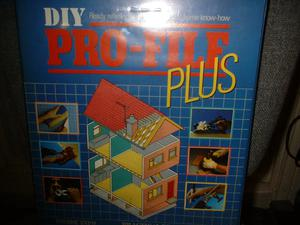 Diy profile manuals home maintenance