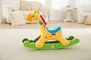Fisher Price Sit To Stand Giraffe Inc 3 Balls Posot Class