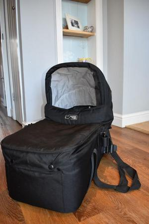 Mountain Buggy Swift Carrycot