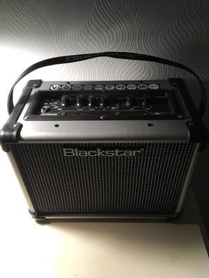NEW Blackstar V2 ID core Guitar Amplifier.