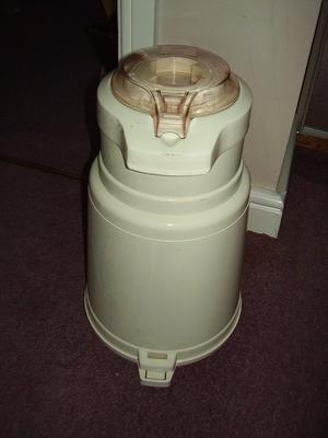 Nappy Disposal Unit