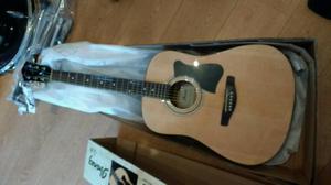 New Ibanez starter guitar pack