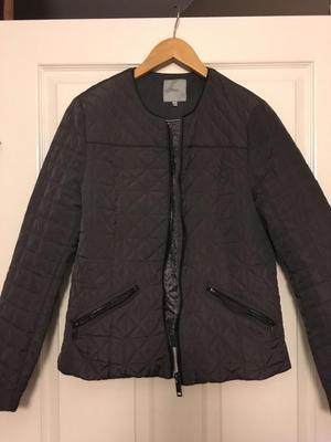 Next womens jacket size UK-14