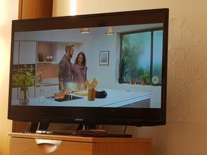 "Samsung tv 40"""