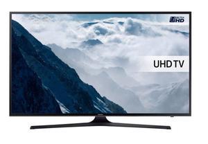 Smart TV Samsung UE43KUK Ultra HD LED Wifi Black