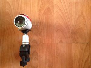 Tomtom Bandit 4K Action Camera with Adventure pack