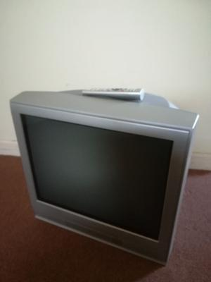 Toshiba colour TV 21 inch screen
